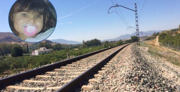 Un estudio asegura que Lucía habría fallecido una hora antes de golpearla el tren