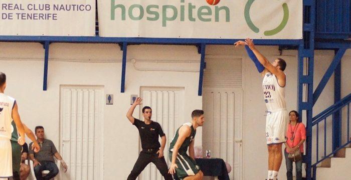 El RC Náutico Kia Tenerife se lleva el triunfo ante el Maramajo