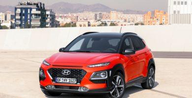 El nuevo Hyundai KONA llega para enamorar