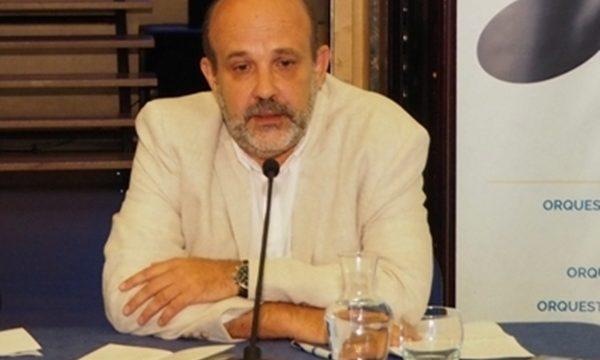 Jorge Perdigón, nuevo director artístico del Festival de Música de Canarias 2018