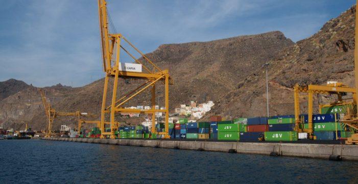 Boluda compra las dos terminales de Capsa en Tenerife y La Palma
