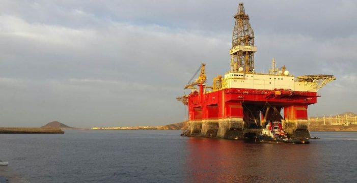 La plataforma Salvar La Tejita, contra las plataformas petrolíferas