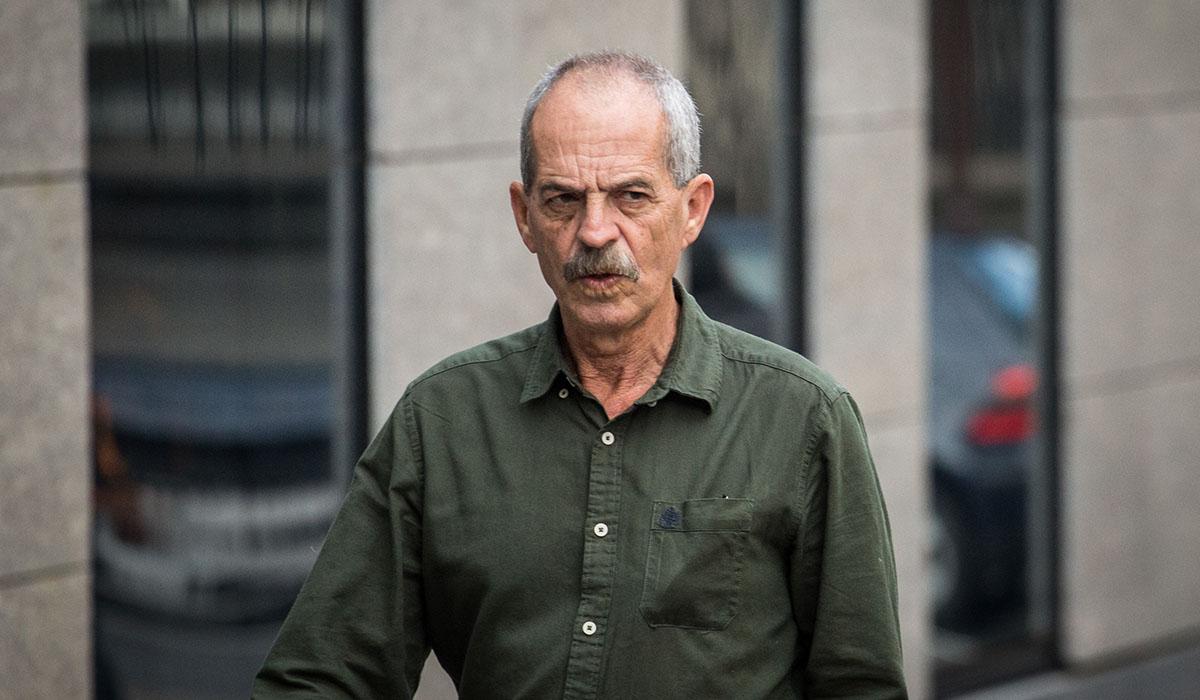 Pablo Ginovés. Foto Andrés Gutiérrez