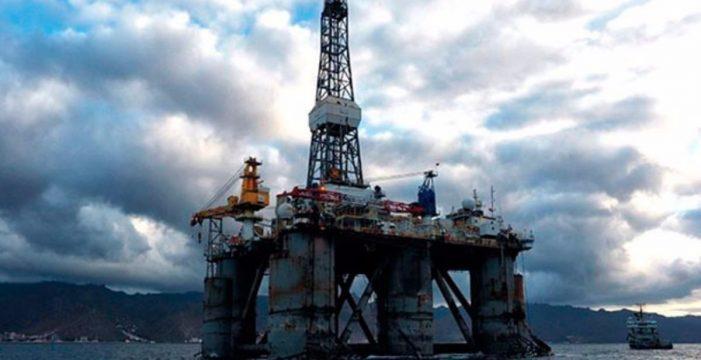 La primera plataforma petrolífera llega hoy al puerto de Granadilla