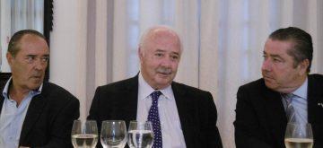 Melchior asegura que antes de 2020 la regasificadora de Granadilla estará terminada