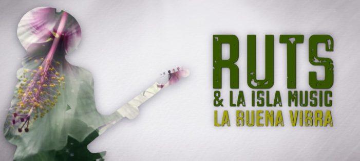 Ruts regresa con 'La buena vibra'