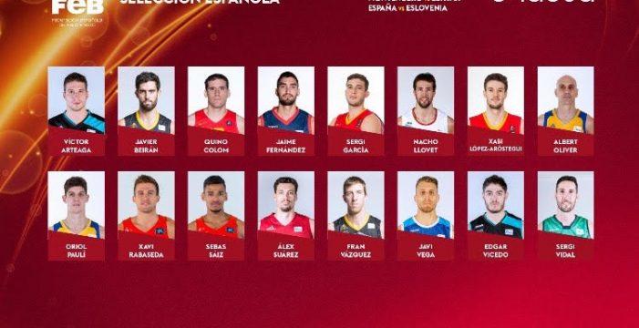 Los aurinegros Beirán y Vázquez, a la selección nacional