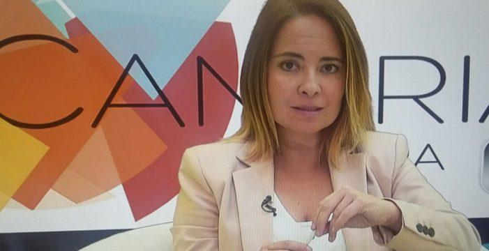 El PSOE propone a Carmen Zamora para el Consejo Rector de la RTVC
