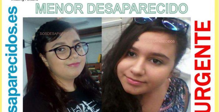 Desaparecida una menor de 15 años en Las Palmas de Gran Canaria