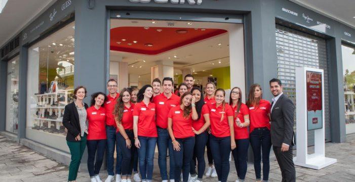 Fund Grube estrena Walk! en Puerto de La Cruz con 15 nuevos empleados