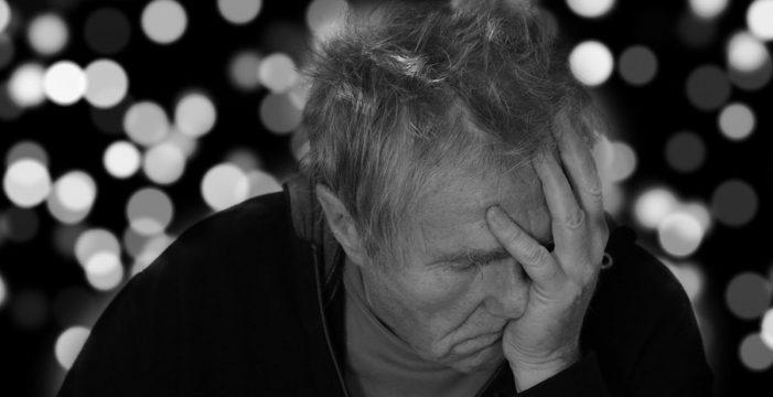 El alzhéimer podría transmitirse a través de transfusiones de sangre