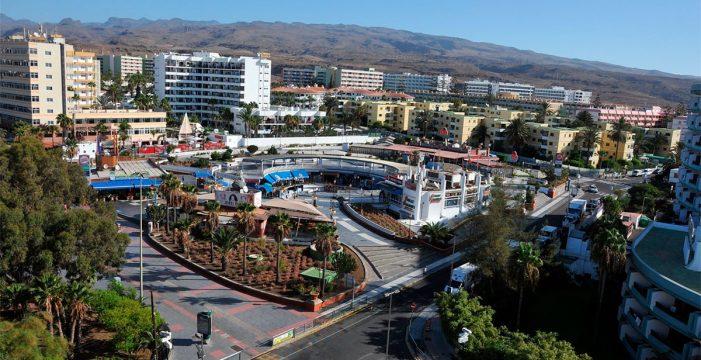 Canarias fue el destino preferido en apartamentos turísticos en octubre