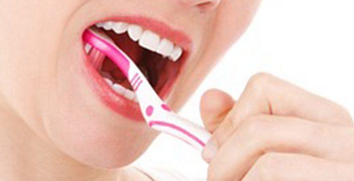 La mujer que producía orgasmos hasta perder el conocimiento al cepillarse los dientes