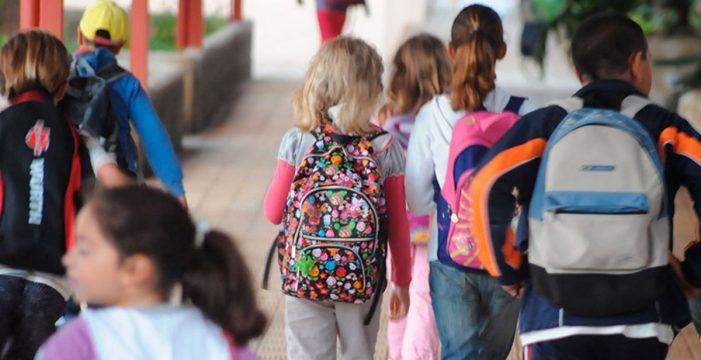 CCOO denuncia la falta de recursos en prevención de riesgos laborales en colegios
