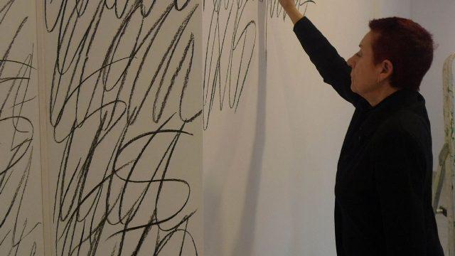 La canaria Jerez, Premio Velázquez de Artes Plásticas