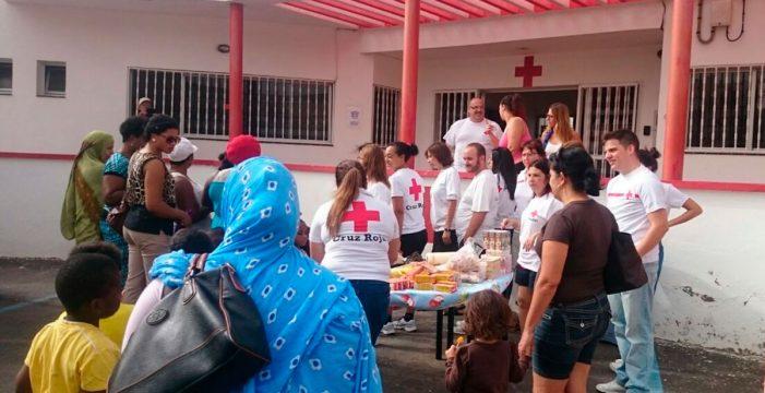 Varias ONG obligadas a cerrar proyectos sociales tras quedar fuera del reparto de ayudas en el IRPF autonómico