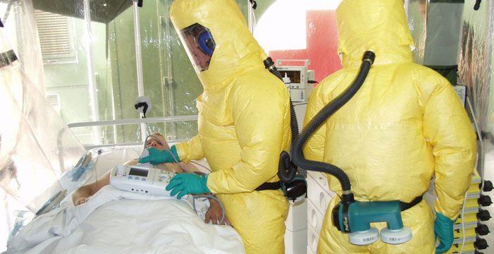 Salud Pública coordinará un simulacro de alerta por ébola en Tenerife