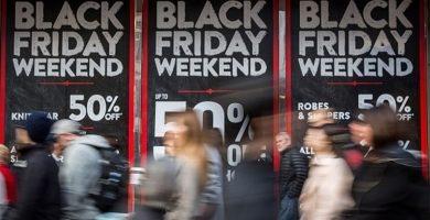 Consejos para evitar ciberestafas durante el Black Friday y Cyber Monday
