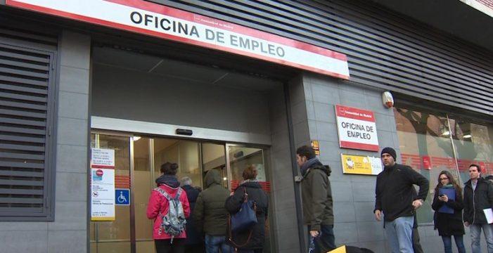 El paro sube en Canarias en 788 personas en octubre, hasta los 221.794 desempleados