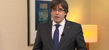La Fiscalía belga pide al Tribunal que extradite a Puigdemont a España