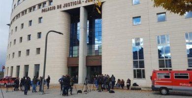 """La fiscal sobre 'la manada': """"Actuaron bajo violencia y sin consentimiento"""""""
