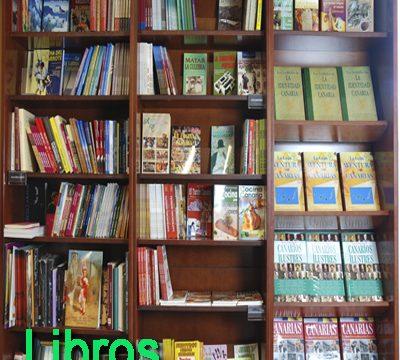 El Centro de la Cultura Popular Canaria presenta novedades literarias