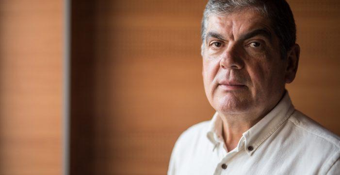 """""""Yo lo tengo claro: si el Gobierno y el Cabildo siguen siendo insensibles, la población tiene que exigir de otra manera"""""""