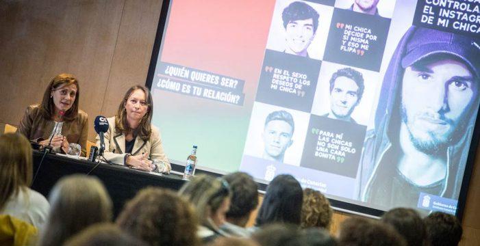 Canarias suma 86.555 denuncias por violencia de género desde enero de 2007 hasta la actualidad