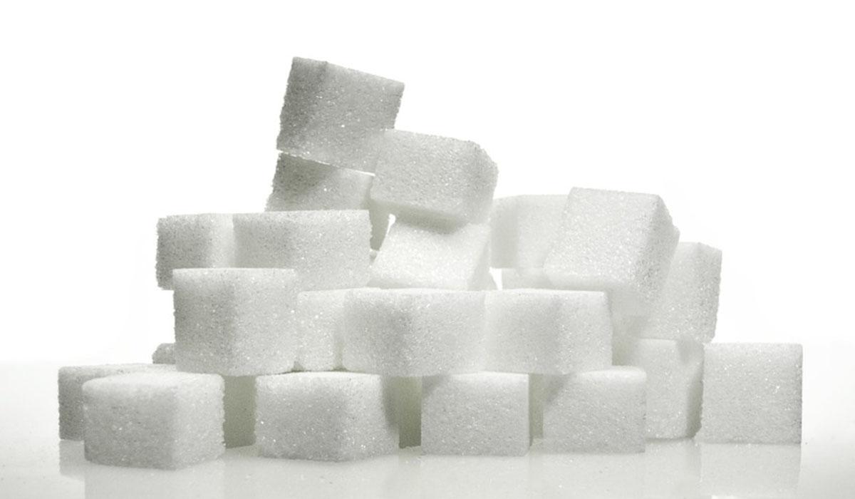 Las pruebas vinculan el consumo de sacarosa con una enfermedad cardíaca. DA