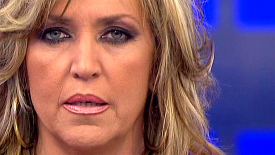 Lydia Lozano desvela que un famoso cantante intentó abusar de ella