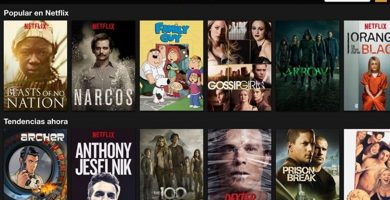 Netflix anuncia un aumento de sus tarifas este próximo diciembre