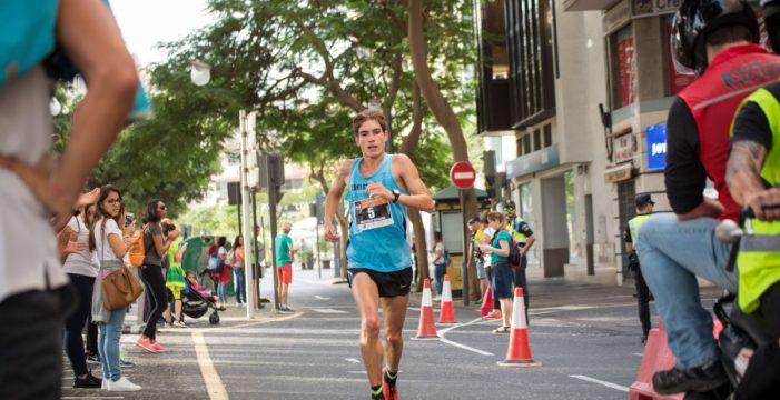 Ortigosa promete volver en 2018