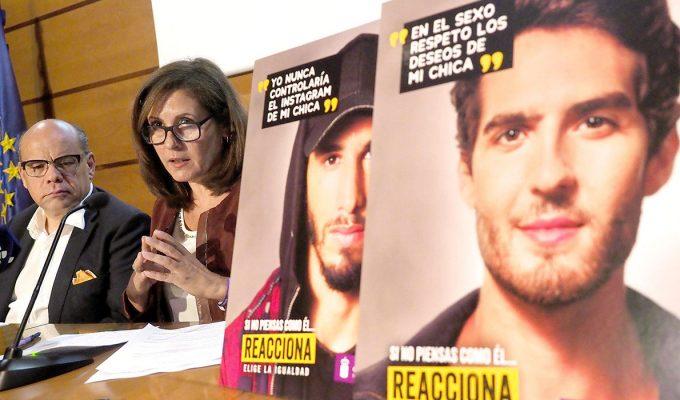 """El Gobierno de Canarias dice que la libertad de 'La Manada' lanza un mensaje de """"impunidad"""""""