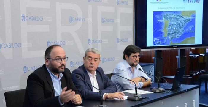 El Teide, referencia para cambiar la gestión en los parques nacionales de España