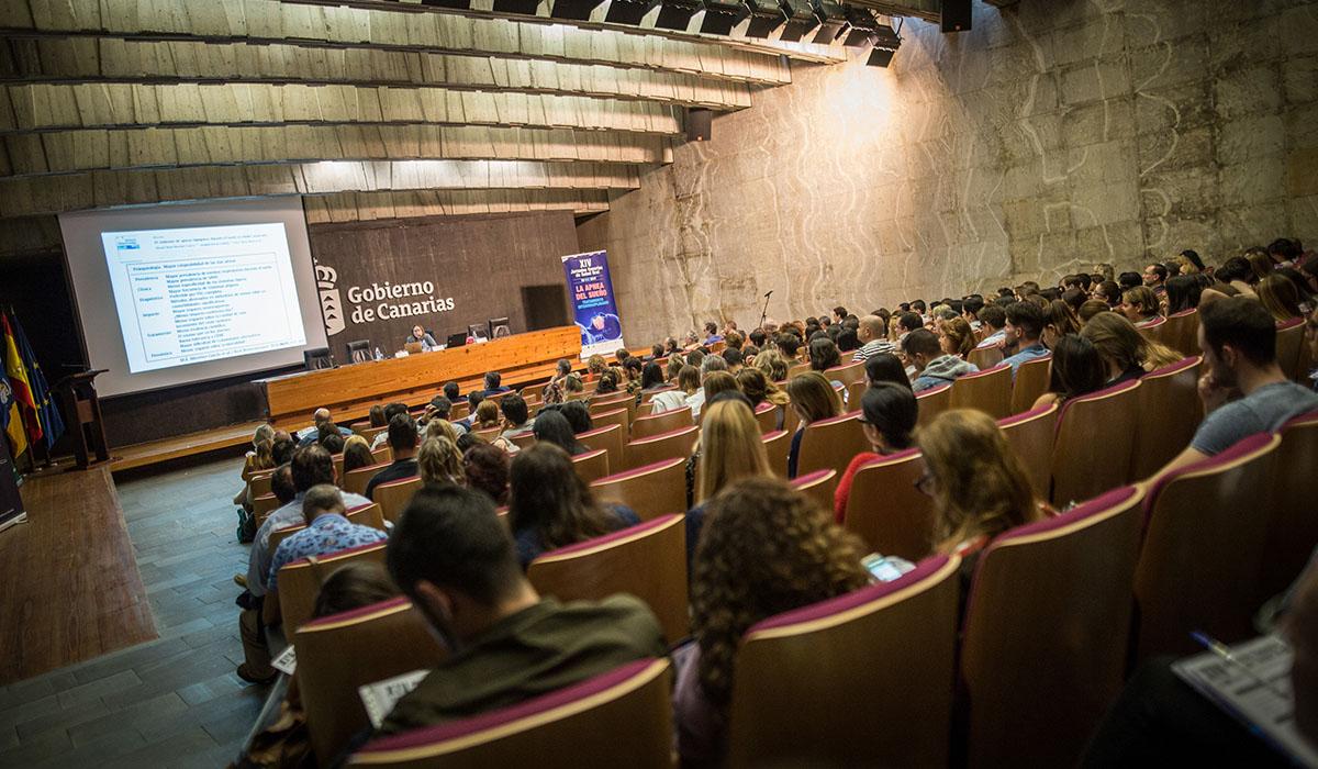 La jornada tuvo lugar en la sede de Presidencia. Andrés Gutiérrez
