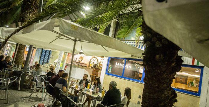 Anaga, de avenida a litoral gastronómico