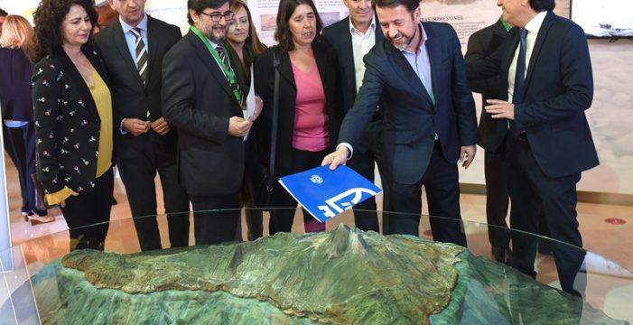 """""""Es insostenible financiar el Teide solo con recursos públicos"""""""