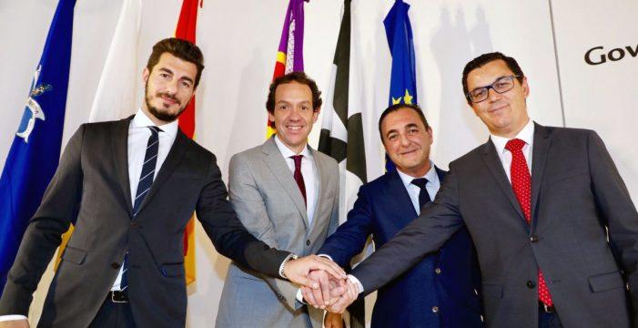 Baleares, Ceuta y Melilla se unen a Canarias para exigir el 75%