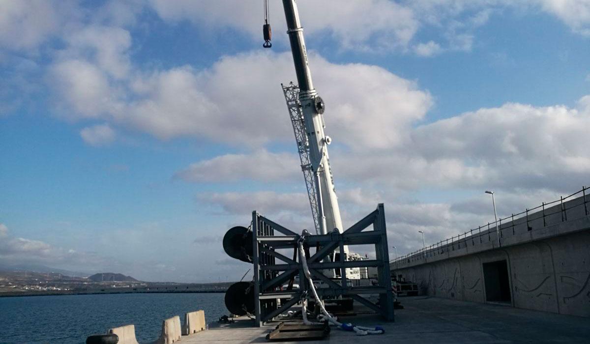 plataformas puerto granadilla 1