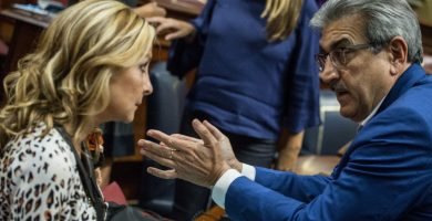 Incertidumbre de Canarias ante el acelerón estatal al debate de la financiación autonómica