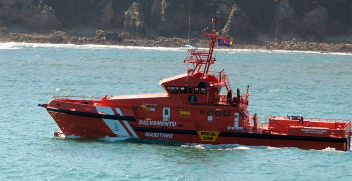 Buscan a una persona que cayó al mar en Fuerteventura