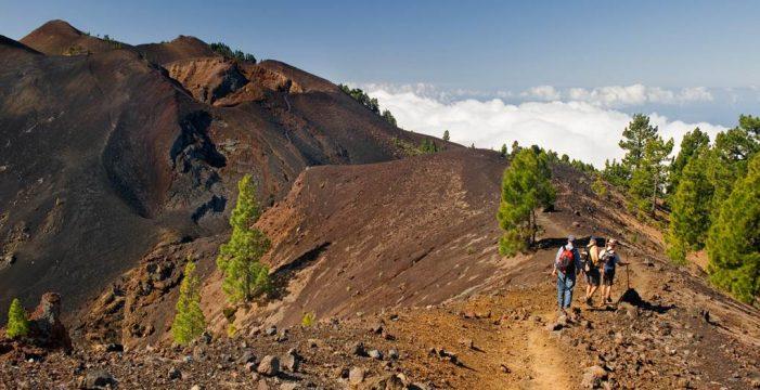 La Palma presenta en París su oferta turística ante turoperadores franceses