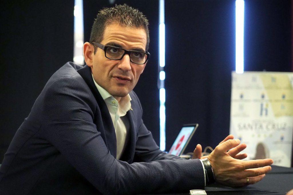Abel Valverde | Foto: Sergio Méndez