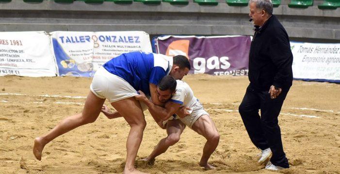 El Tegueste supera al Guamasa en la Copa CajaSiete