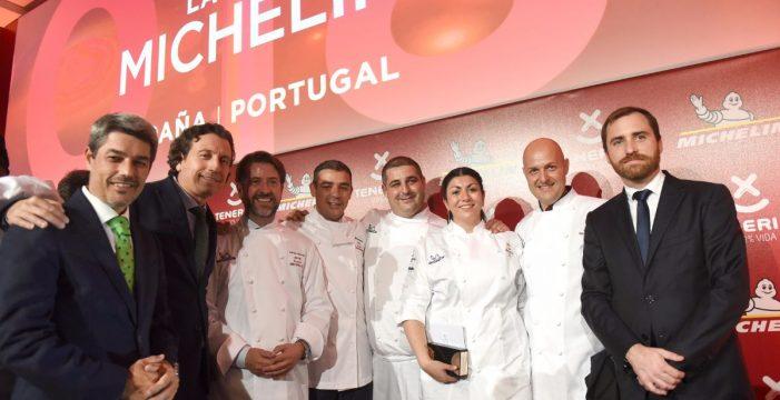 El restaurante Nub, en La Laguna, consigue una estrella Michelin
