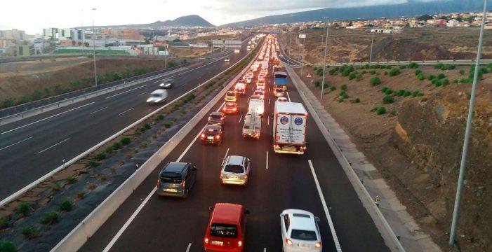 El CEST reclama que se agilice el tercer carril de la autopista tal como está previsto con la TF-5