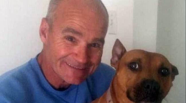 Un hombre muere arrollado por un tren cuando intentaba salvar la vida de su perra