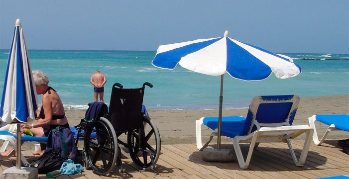 Canarias recibió 11,7 millones de turistas internacionales hasta octubre, un 8% más