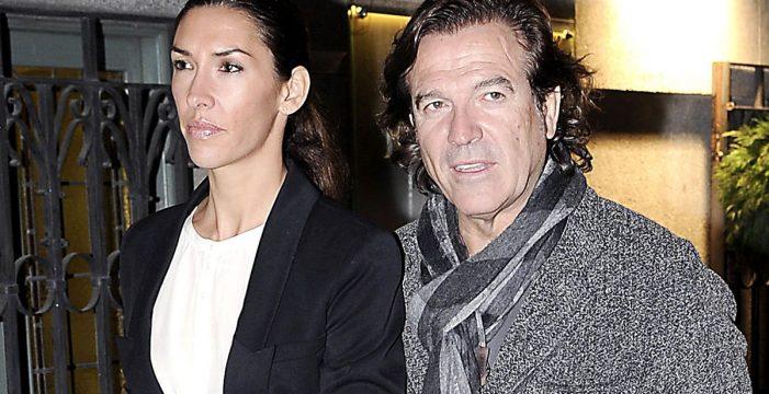 Pepe Navarro se divorcia de Lorena Aznar y prepara su vuelta a la televisión