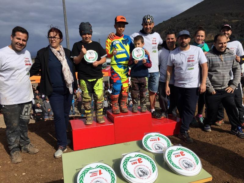 Buenavista prueba del Campeonato Regional de Supercross (2)